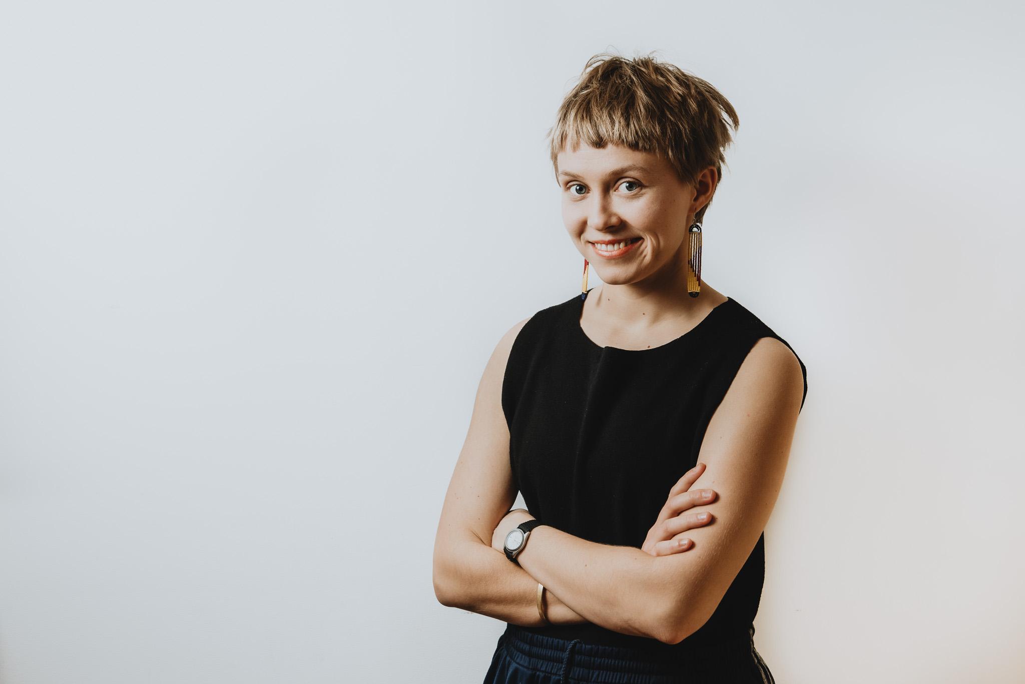 Ayla Brinkmann