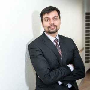 Aslak de Silva, Differo Oy:n hallituksen jäsen ja Naavan Chief Revenue Officer