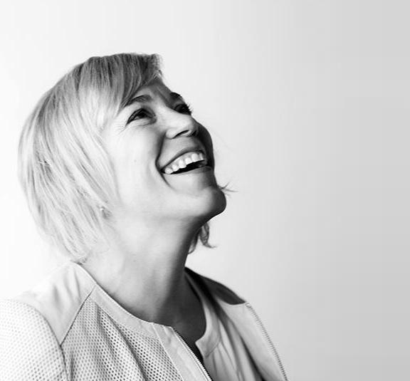 Kirsti Laasio (Kuva: Marjaana Malkamäki)